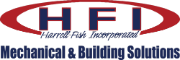 Harrell Fish Logo
