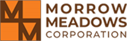 Morrow Meadows logo