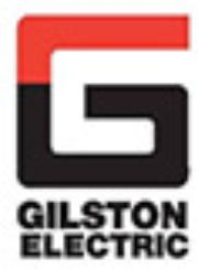 Gilston Electric logo