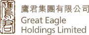 Great Eagle Group logo