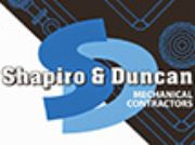 Mechanical Shapiro Duncan logo