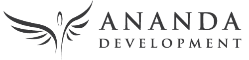 Ananda Development logo