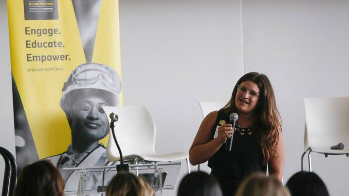 Procore's Women in Construction Initiative Expands