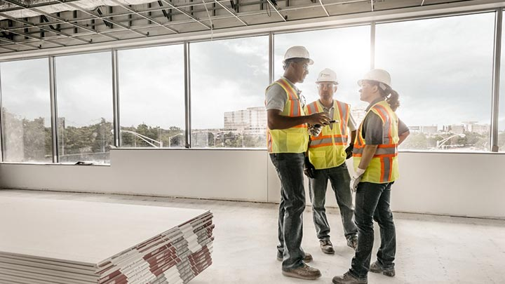 How and Why Pepper Construction is Hiring More Women