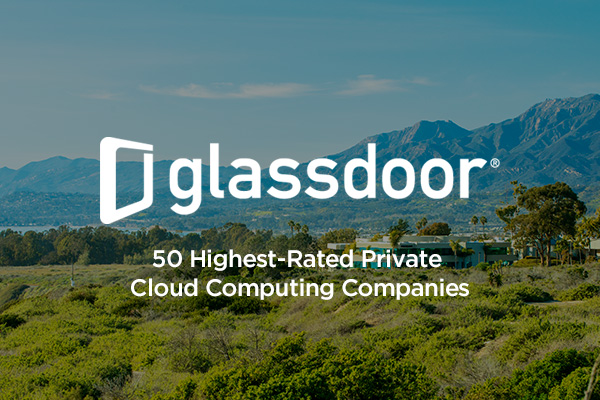 Glassdoor Partners With Cloud Investor Battery Ventures to Reveal the 50 Highest-Rated Private Cloud Computing Companies To Work For