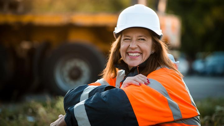 Women in Construction Highlights Career Opportunities