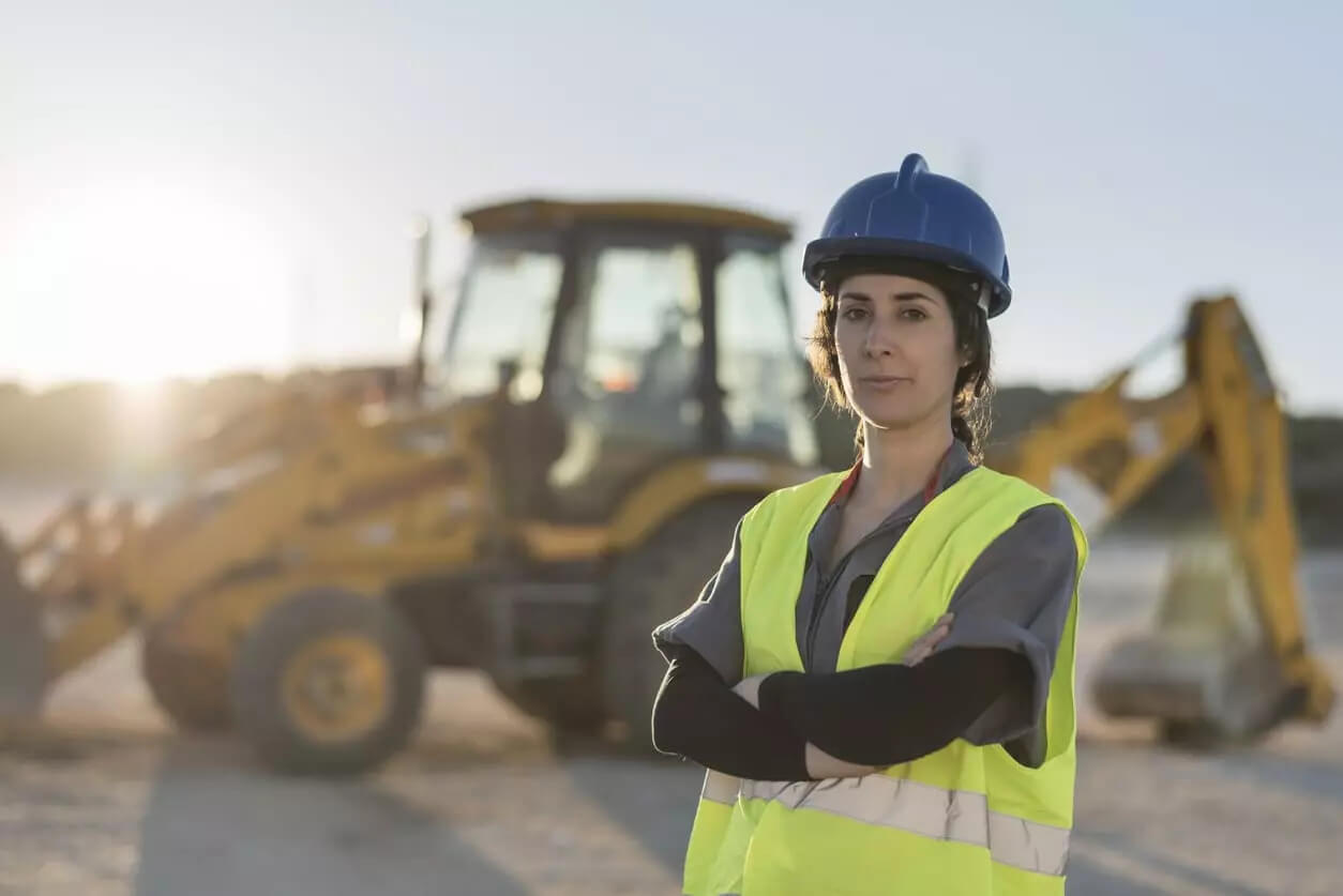 Canada Making Strides in Attracting Women to Construction, But More Work is Needed