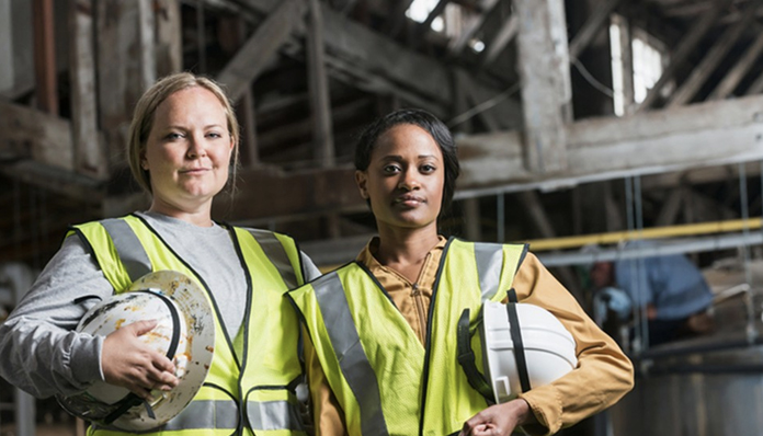 Women in Construction: The Story is Much Longer Than You Think
