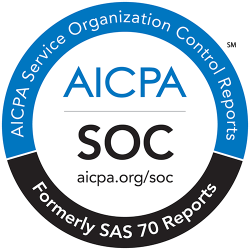 AICPA-SOC2 Badge
